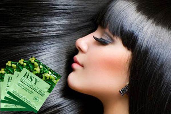 Noni pour les cheveux : pour aider à la pousse, vigueur et ...